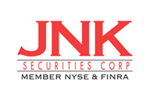 JNK Securities logo